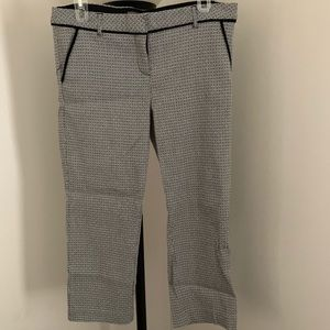 Maurice's I Am Smart crop pants size 9/10